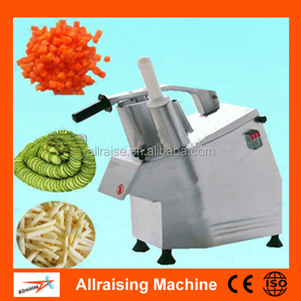 2014 Hot Sale Electric Industrial Automatic Fruit Vegetable Cutter Machine