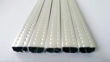 High Quality Glass Block Aluminium Spacer/Strip Bar For Insulating Double Glass