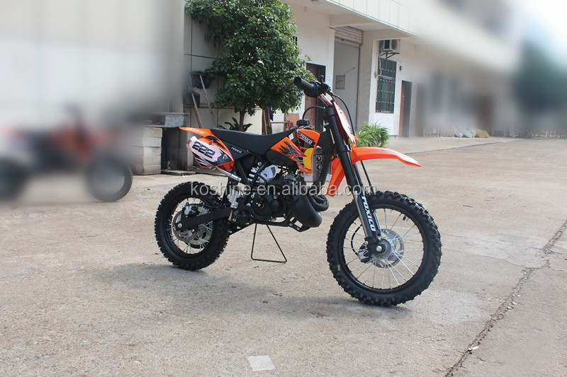 Export 50cc Mini Kids Dirt Bike with CE