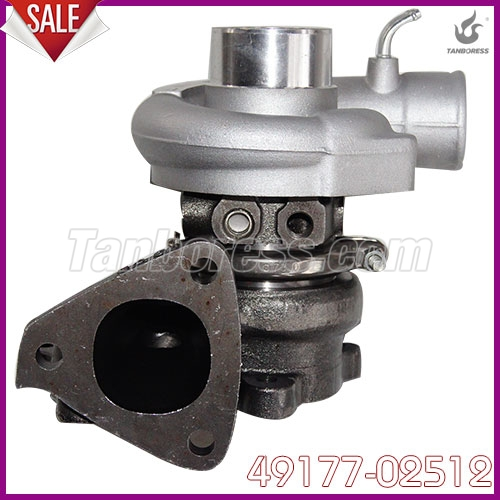 Diesel Airtrek Turbo Charger 4D56 Turbocharger Kit for Mitsubishi