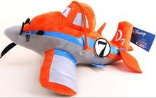 2016 Hot airplane plush toys/kids doll toys for sale