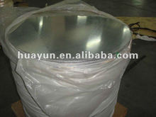 Good Deep drawing & Spinning Aluminium Circle /aluminum disk/aluminium disc A1050 1060 1100 3003