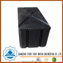 Hot Selling foam filled plastic dock float with good quality for sale in Guangzhou