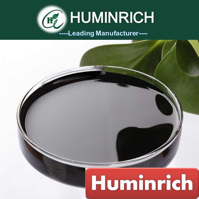 Huminrich Fuvic Acid Organic Brown Liquid