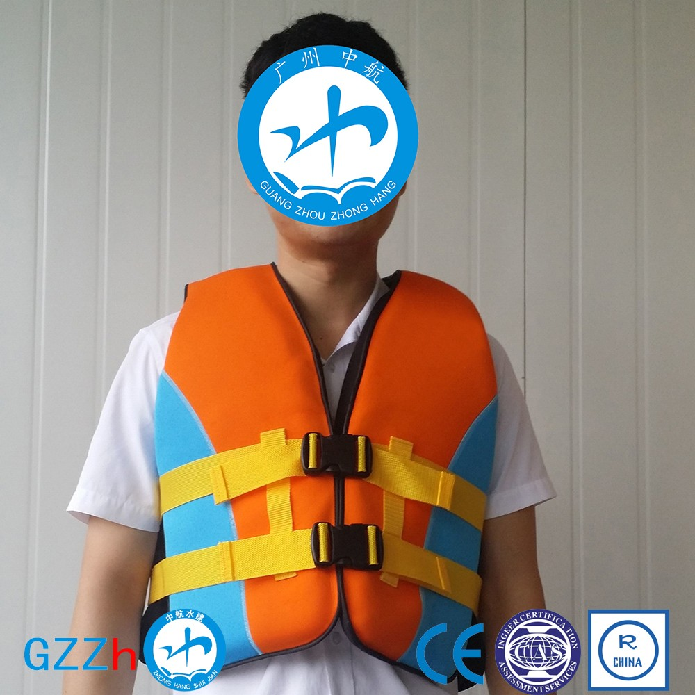 EPE foam personalized life jackets for navy in stock
