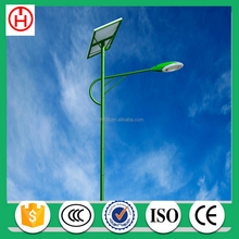IP65 IP Rating and Street Lights Item Type 90w solar auto-sensing led solar street light