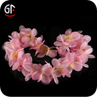 Wholesale Party Supply Cheap Led Artificial Rose Flower Head