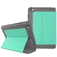 Tpu Bumper Tablet Case For iPad Mini 1 2 3 Auto Sleep and Wake Cover