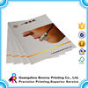 Hot Sales Cheap Professional Magazine Display With CMYK Printing