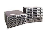 Huawei Ethernet Industrial Switch S3700 Series Enterprise Switches