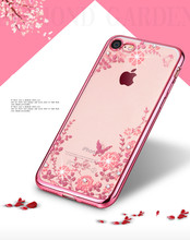 Colorful Secret Garden Flower Mobile Phone Shell For Meizu Meilan Note 5