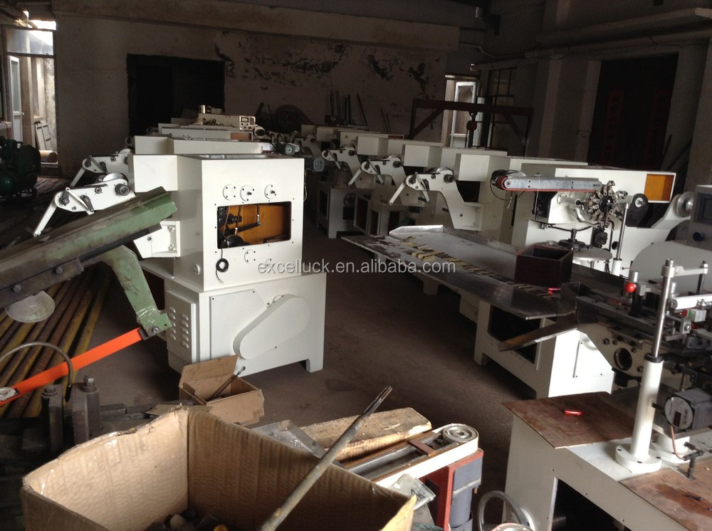 chocolate fold foil wrapping machine