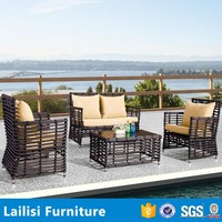Wintech rattan outdoor furniture wholesale rattan wicker furniture
