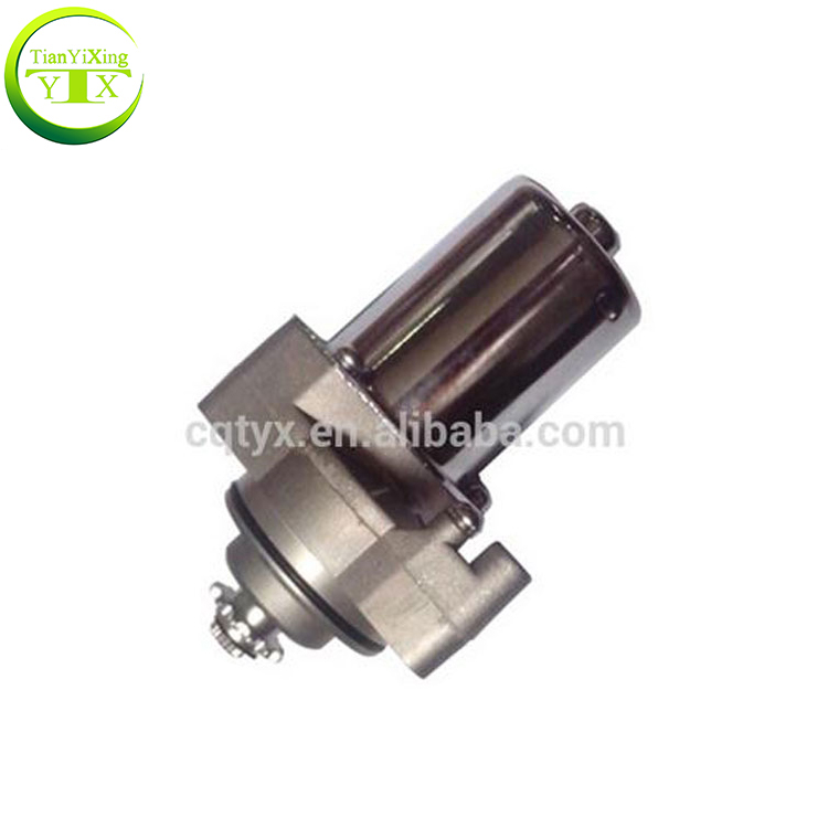 High Quality Motorcycle Engine Starter Motor For 100cc