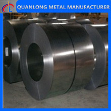 hot dipped galvanized steel coil/galvanized coil/gi zero/small/big spangle (china)