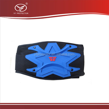 Motorcycle Body Protectors - Racing Biker Body Kidney Belts
