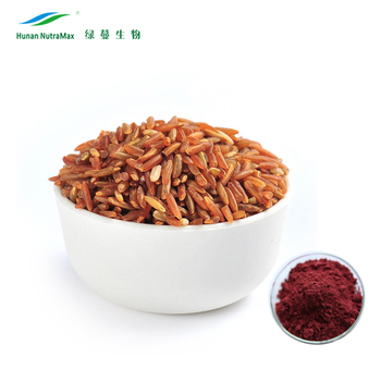 100% Natural Red Yeast Rice Extract Monascus Colour Food Coloring