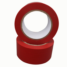 waterproof cable warning pvc insulation tape