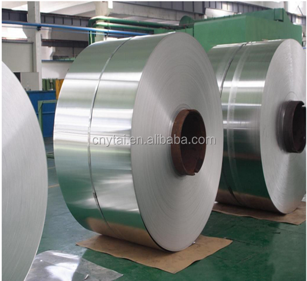wholesale Tisco 2B Finish CR 304 Stainless Steel Coil