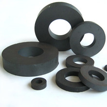 customed speaker ferrite ring magnet