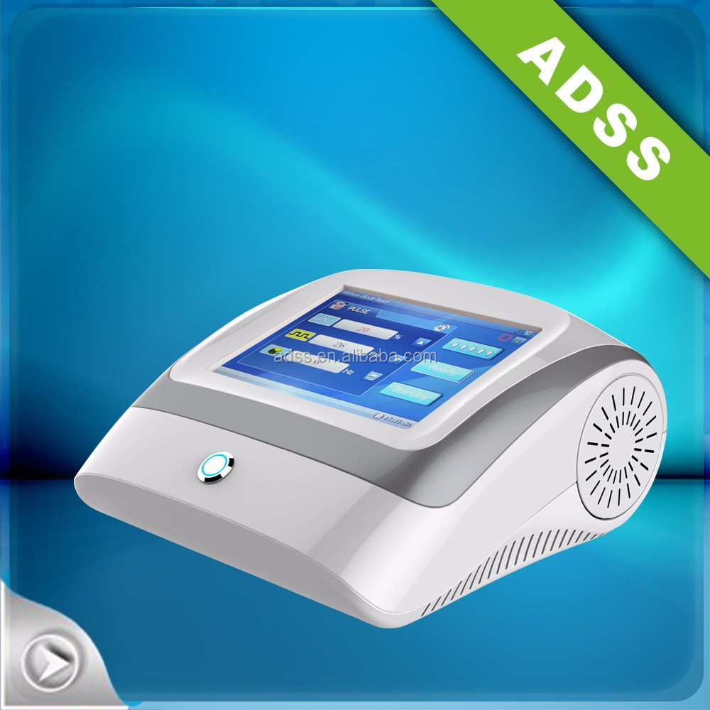 ADSS facial high frequency portable vascular spider vein removal machine with 2 years warranty