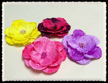 2017 New design artifical various colorful cheap wholesale artificial flowers for xcmg spares parts