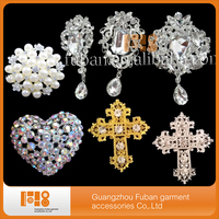 Fashion Jewelry Cheap Bridal Crystal Rhinestone