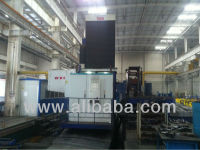 WRD 150 - Horizontal Boring and Milling Machine - TOS Kunming Machine Tool Co LTD