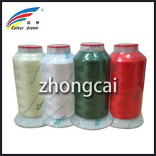 Embroidery 2 100% Polyester Embroidery Thread 108D 120D