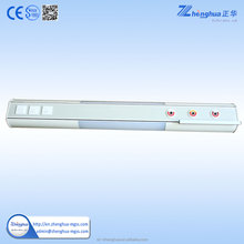 aluminum alloy bed head console medical supplier