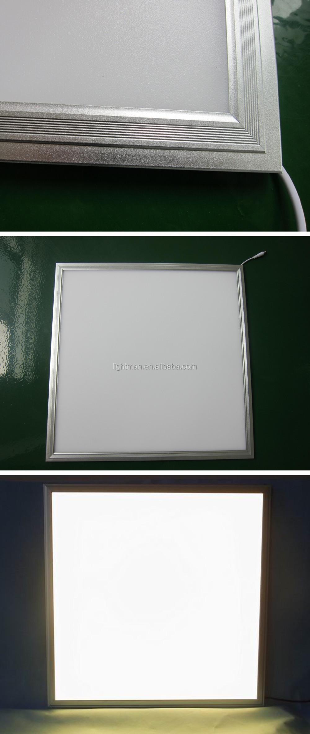60x60 office lighting