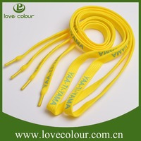 Cheap Price Factory Supply Elastic Shoelace