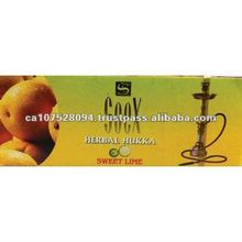 Soex shisha herbal molasse 50g *Sweet lime*