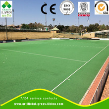 Artificial Grass for Indoor Basketball Court