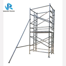aluminum scaffolding for sale for concert