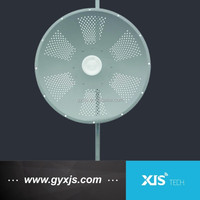 HOT selling 5.8ghz parabolic grid wireless antenna with high gain