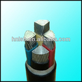Aluminium conductor pvc insulated electrical cable