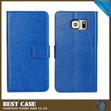 Premium Flip Cover For Samsung Galaxy S3 Mini I8190 Case Replacement