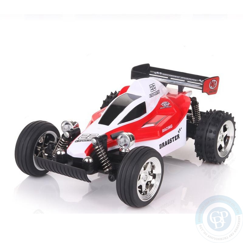 RC Car Electric Toy 2015 Hot Sell RC Racing Car Voiture Telecommande Super Promotion Children's Electric Cars