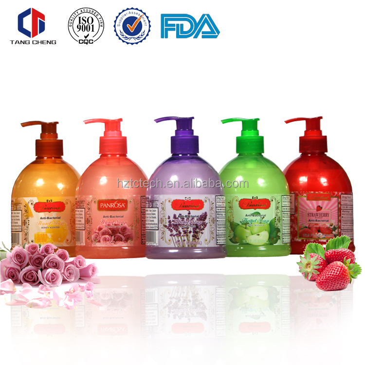 Wholesale liquid hand wash/ chemical formula making liquid soap