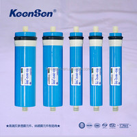 Keensen 75GPD RO Membrane Price , Membrane pumps Manufacturer ,RO Membrane Filter with NSF Certificate