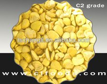 new crop frozen peeled roasted chestnuts from Hebei China