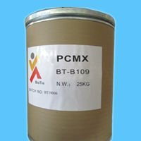 4 -chloro -3,5 dimethylphenol (PCMX)