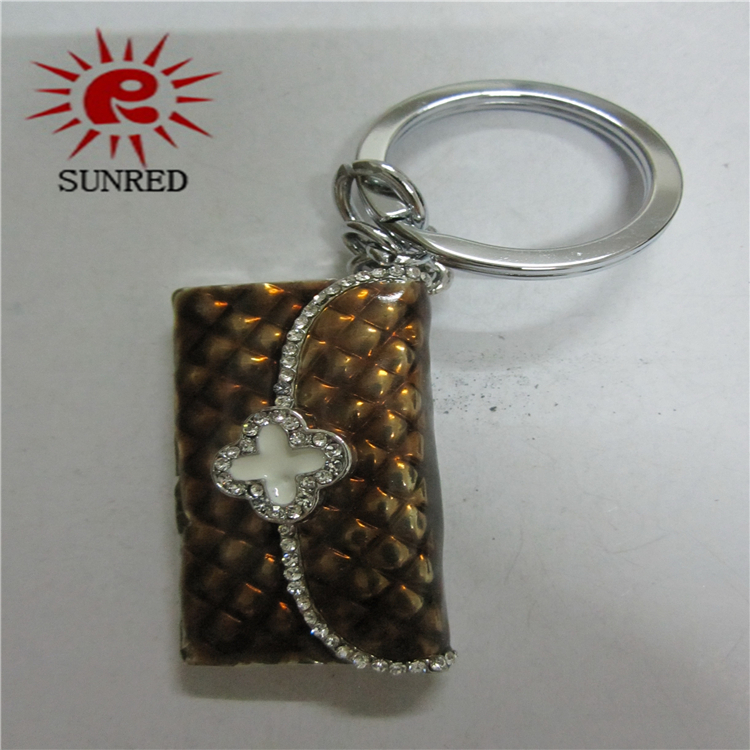 Custom engrave any key tag keychain accessories for key tags and identifiers to sort and organize your keys