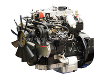 Car Parts 4 Cylinder Lovol Auman vehicle engine for sale