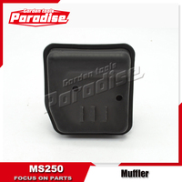 MS230 MS250 Good Quality Chainsaw Muffler -1123 149 0608