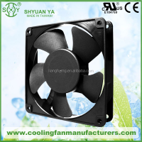 Hot Selling Products 12 cm Crawl Space 12V 24V 48v Extractor Fan