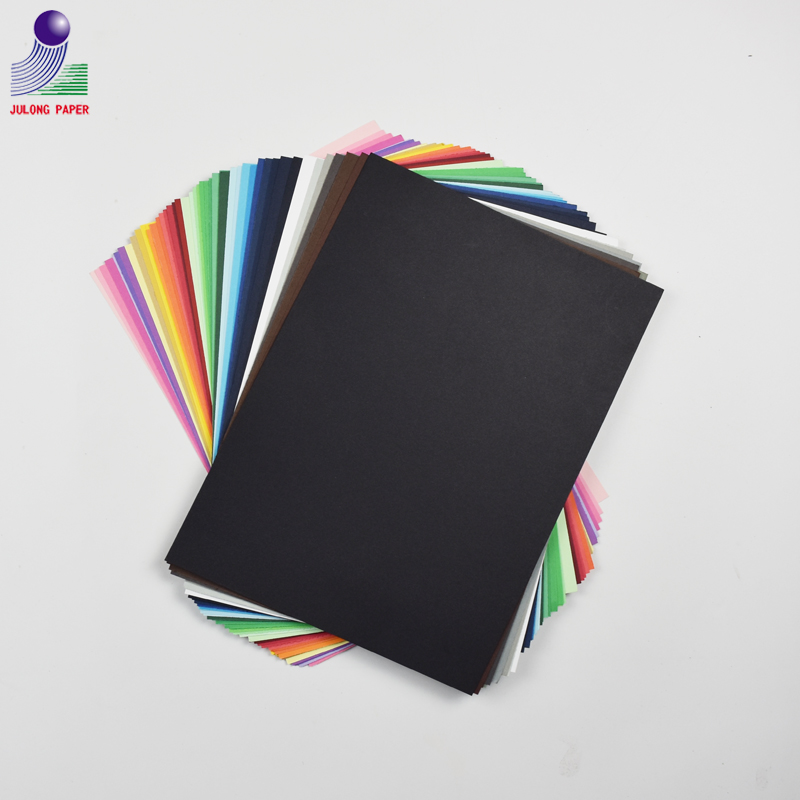 A4 Colored Computer Printing Copy Paper for Office and School
