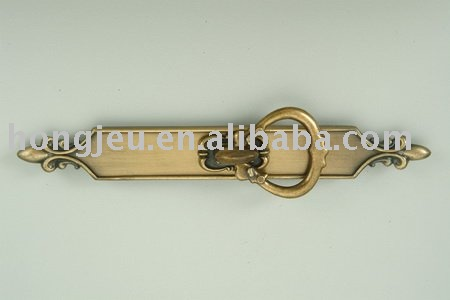 Zinc Allot Furniture Hardware draw handle