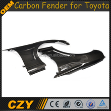 Scion FRS Carbon Fiber Fender Mirror for Toyota GT86 GTS FT86 BRZ